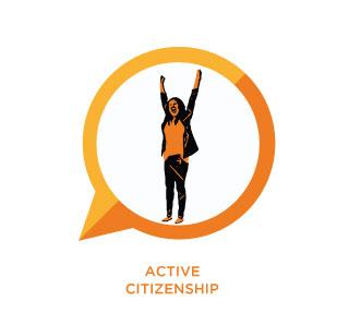 A! ACTIVE CITIZENSHIP