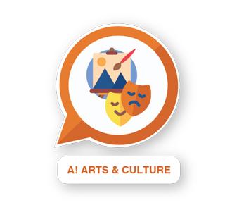 A! Arts & Culture